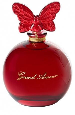 Парфюмерная вода Grand Amour Annick Goutal. Цвет: бесцветный