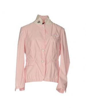 Пиджак AQUARAMA. Цвет: розовый