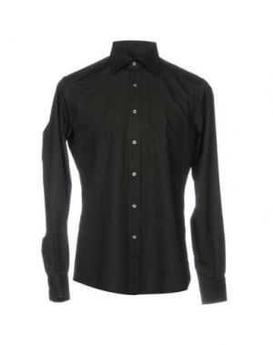 Pубашка INGRAM. Цвет: черный