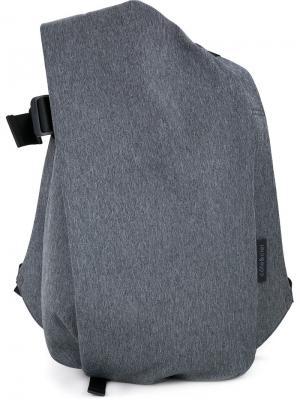 Рюкзак Isar Côte&Ciel. Цвет: серый