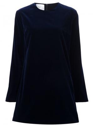 Ara dress Racil. Цвет: синий