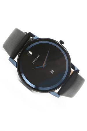 Наручные часы Essence. Цвет: синий, черный