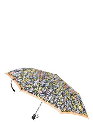 Зонт Labbra. Цвет: желтый