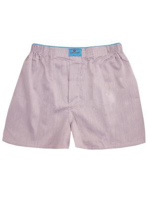 Трусы Don Jose. Цвет: бледно-розовый, молочный