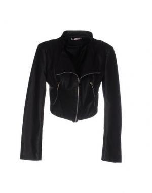 Куртка BAGUETTE...... Цвет: черный