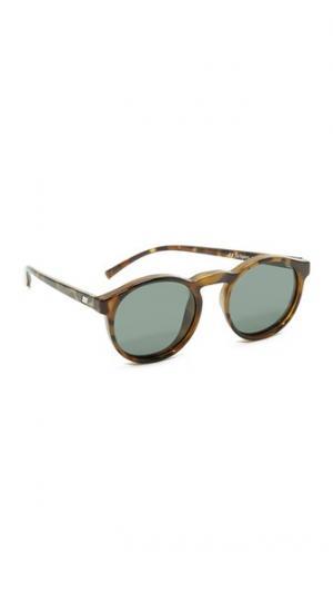 Поляризованные солнцезащитные очки Cubanos Le Specs