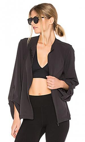 Куртка break Splits59. Цвет: черный