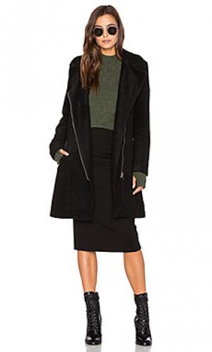 Куртка forsyth BB Dakota. Цвет: черный