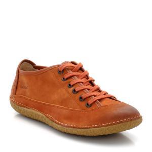 Ботинки-дерби KICKERS. Цвет: темно-бежевый