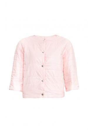 Куртка 157370 Access. Цвет: розовый