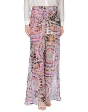 Повседневные брюки TWENTY-29. Цвет: розовый