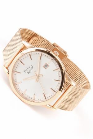 Наручные часы PIERRE RICAUD. Цвет: розовый