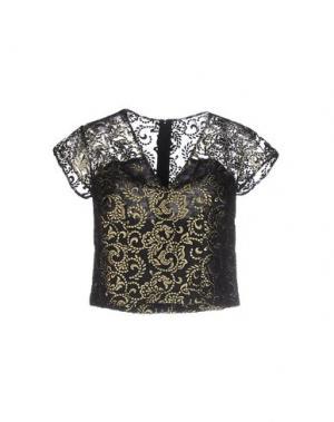 Блузка SACHIN + BABI. Цвет: черный