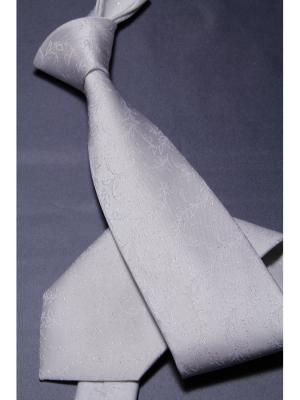 Галстук Fayzoff-SA. Цвет: белый