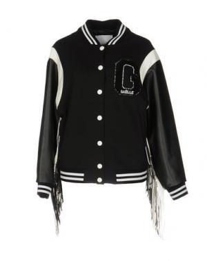 Куртка GAËLLE. Цвет: черный