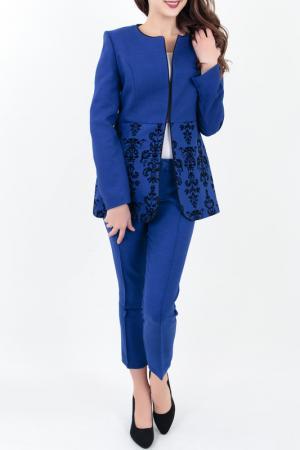 Куртка Benedetta Fashion. Цвет: черный