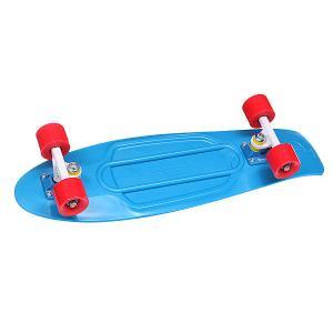 Скейт мини круизер  Nickel Blue 27 (68.6 см) Penny
