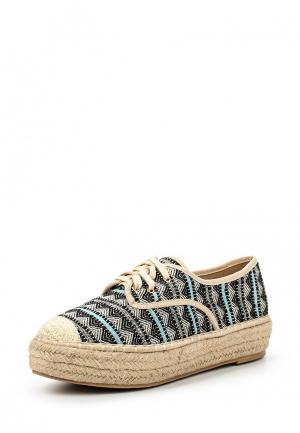 Ботинки Chic Nana. Цвет: разноцветный
