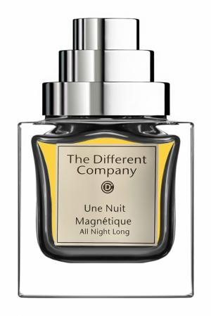 Парфюмерная вода Une Nuit Magnetique, 50ml The Different Company. Цвет: без цвета
