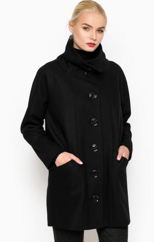 Пальто DRYKORN. Цвет: черный