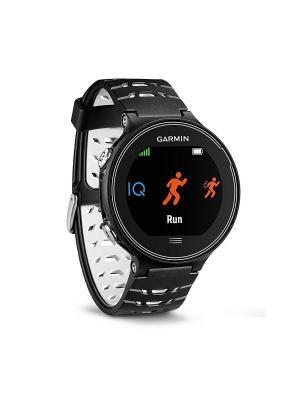 Спортивные часы Forerunner 630 Black GARMIN. Цвет: черный