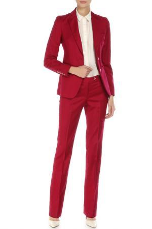 Костюм: брюки, пиджак Costume National. Цвет: 470, фуксия