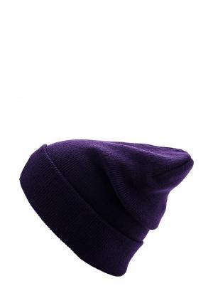 Шапка Herschel Supply Co. Цвет: фиолетовый