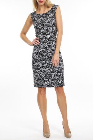 Платье Georgede. Цвет: grey