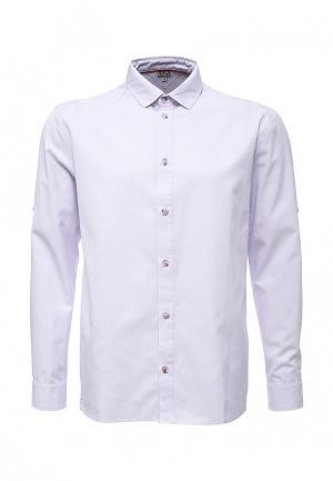 Рубашка RPS. Цвет: фиолетовый