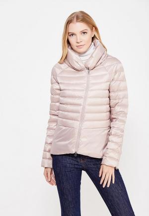 Куртка утепленная Bosideng. Цвет: бежевый