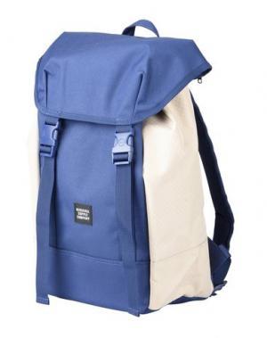 Рюкзаки и сумки на пояс THE HERSCHEL SUPPLY CO. BRAND. Цвет: бежевый