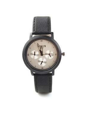 Часы 1Azaliya. Цвет: черный, белый