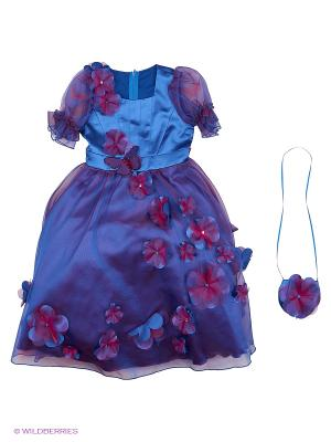 Комплект одежды Милашка Сьюзи. Цвет: фиолетовый