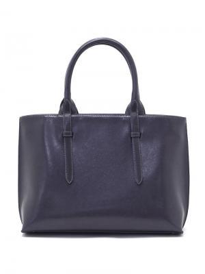 Сумка Solo true bags. Цвет: серый