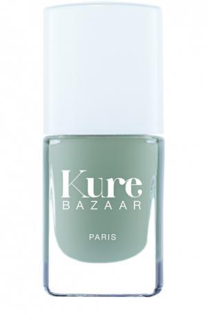 Лак для ногтей Boyfriend Kure Bazaar. Цвет: бесцветный