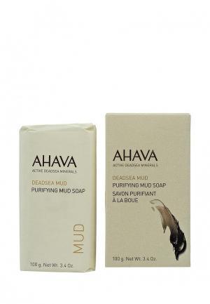 Мыло Ahava