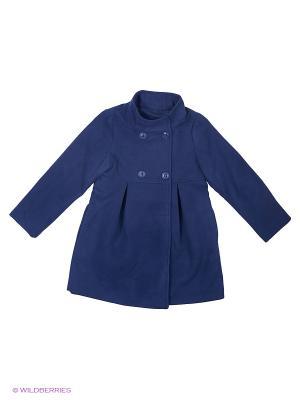 Пальто Modis. Цвет: темно-фиолетовый, черный