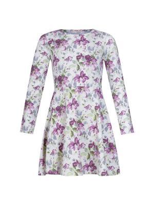 Платье для девочек FOX