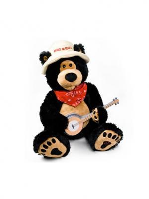 Медведь Топтыжкин Ваш подарок. Цвет: коричневый