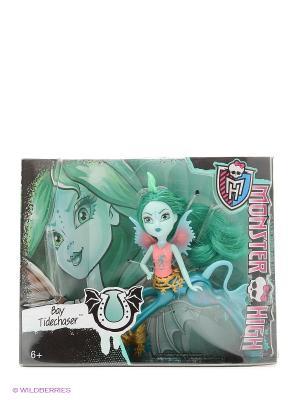MONSTER HIGH  Куклы из серии Монстры-кентавры. Цвет: зеленый