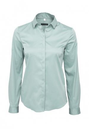 Рубашка Colletto Bianco. Цвет: мятный
