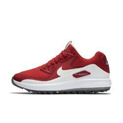 Женские кроссовки для гольфа  Air Zoom 90 IT Nike. Цвет: оранжевый