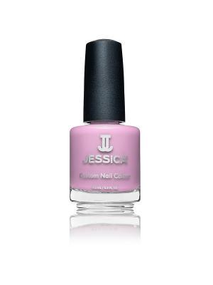 Лак для ногтей  # 888 Awakening, 14,8 мл JESSICA. Цвет: сиреневый