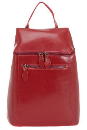 Рюкзак Applaud. Цвет: красный