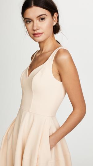 Lana Dress Jill Stuart