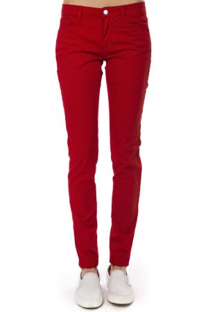 Pants Trussardi Collection. Цвет: red