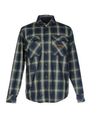 Куртка ANALOG. Цвет: зеленый