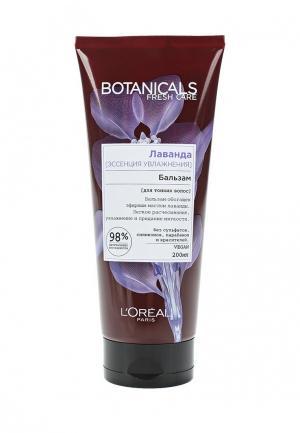 Бальзам для волос LOreal Paris L'Oreal. Цвет: прозрачный