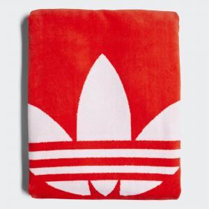 Полотенце  Originals adidas. Цвет: черный