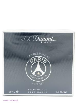 DUPONT PARIS SAINT-GERMAIN EAU DES PRINCES EDT SPRAY 50 ML. Цвет: прозрачный